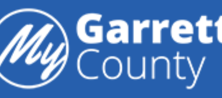 My Garrett County Logo